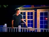 Классный мюзикл 3, 2008г  Фрагмент 13