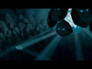 Atlantis - Kida the crystal chamber HQ