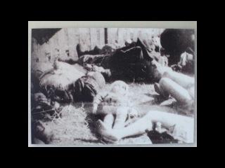 Pamiętamy Ludobójstwo na Wołyniu [Karat Napalm Grupa-Pod Krwawą Banderą]