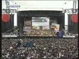The Who (Quadrophenia Concert Hyde Park London 1996)