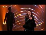 Clash Ferry de Ruiter vs. Gabriella Massa (The voice of Holland Liveshow 2014)