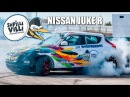 Nissan Juke R by Shpilli-Villi Engineering