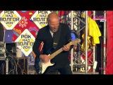 Петр Мамонов - Досуги-буги (Live @ Рок над Волгой 2011)
