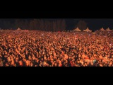 Sander Van Doorn, Martin Garrix &amp DVBBS - Gold Skies (Adrenalize Remix) VIDEOCLIP 1080p