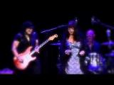Candye Kane &amp Laura Chavez in Ville De Nice in France