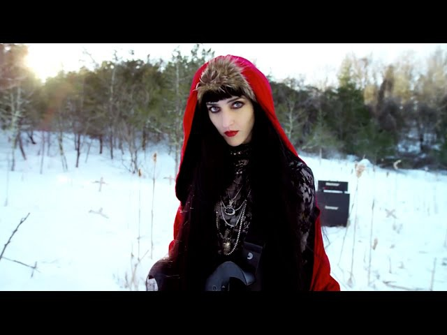 AFFLICTED by One Eyed Doll OFFICIAL MUSIC VIDEO