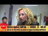 LARA FABIAN, Cap 48 /11-10-2015/