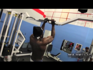 BODY BY CHOSEN PROMO VIDEO 2 - MAJIK FILMS