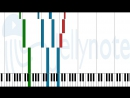 ноты Sheet Music - Shades of God - Paradise Lost