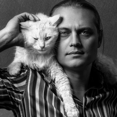 Василий Галушкин