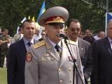 Тернопіль- відбувся VIII обласний збір-змагання «Школа безпеки»
