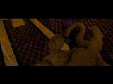 Nikkfurie-Танец Ночного Лиса
