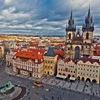 Praga-Ekskursii.com - качественные экскурсии по