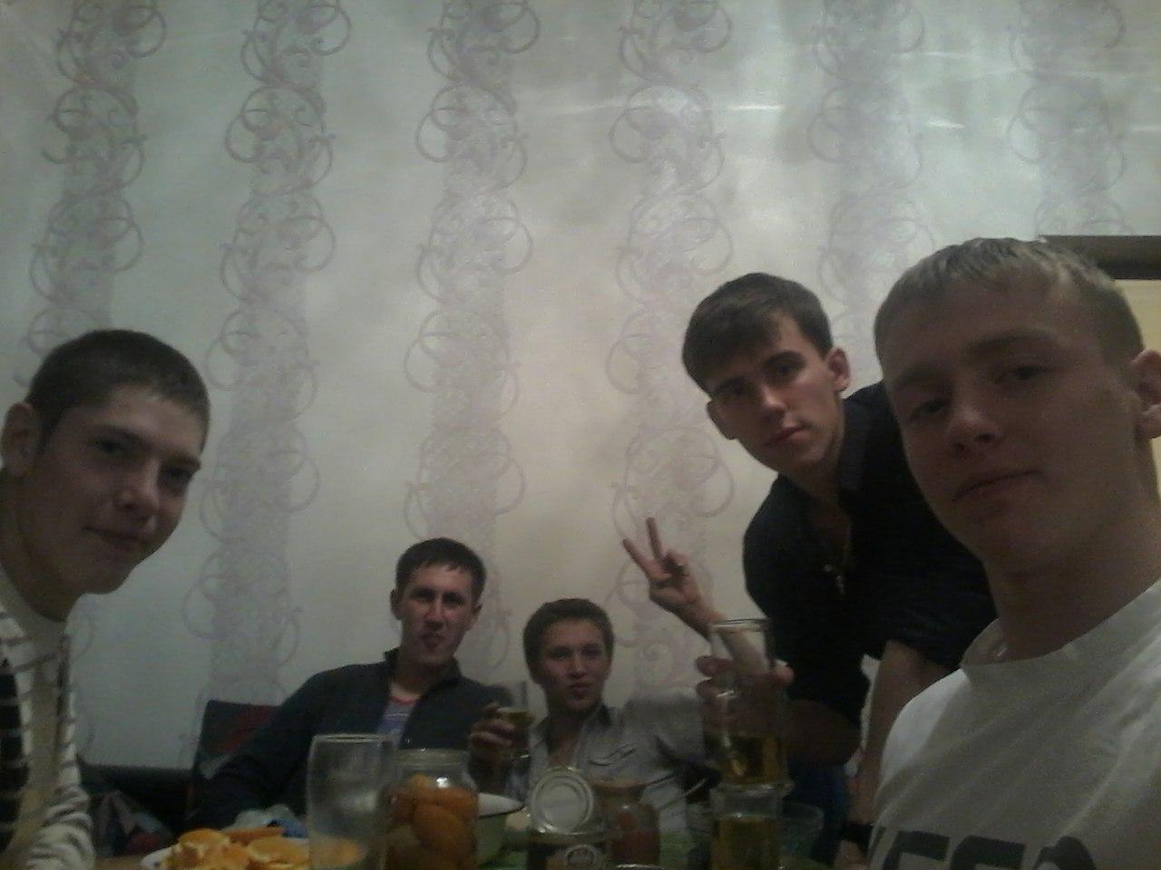 Илья Бабешко, Ангарск - фото №8