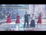 Takahashi Minami x Ikuta Erika x Shiraishi Mai x Nishino Nanase x Makihara Noriyuki - Ringo Satsujin Jiken
