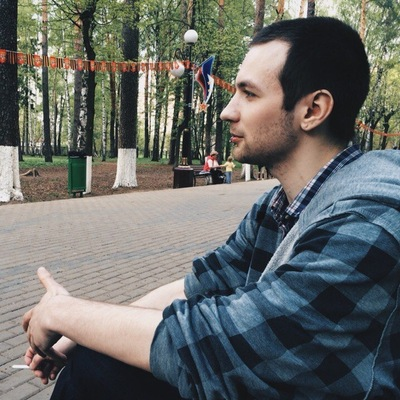 Андрей Уразов
