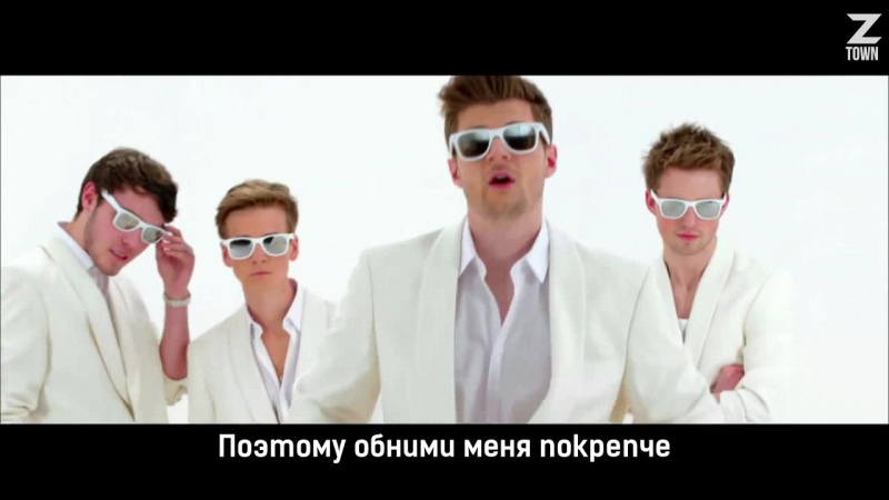 The YouTube Boy Band - It's all about you(tube) [рус.саб]