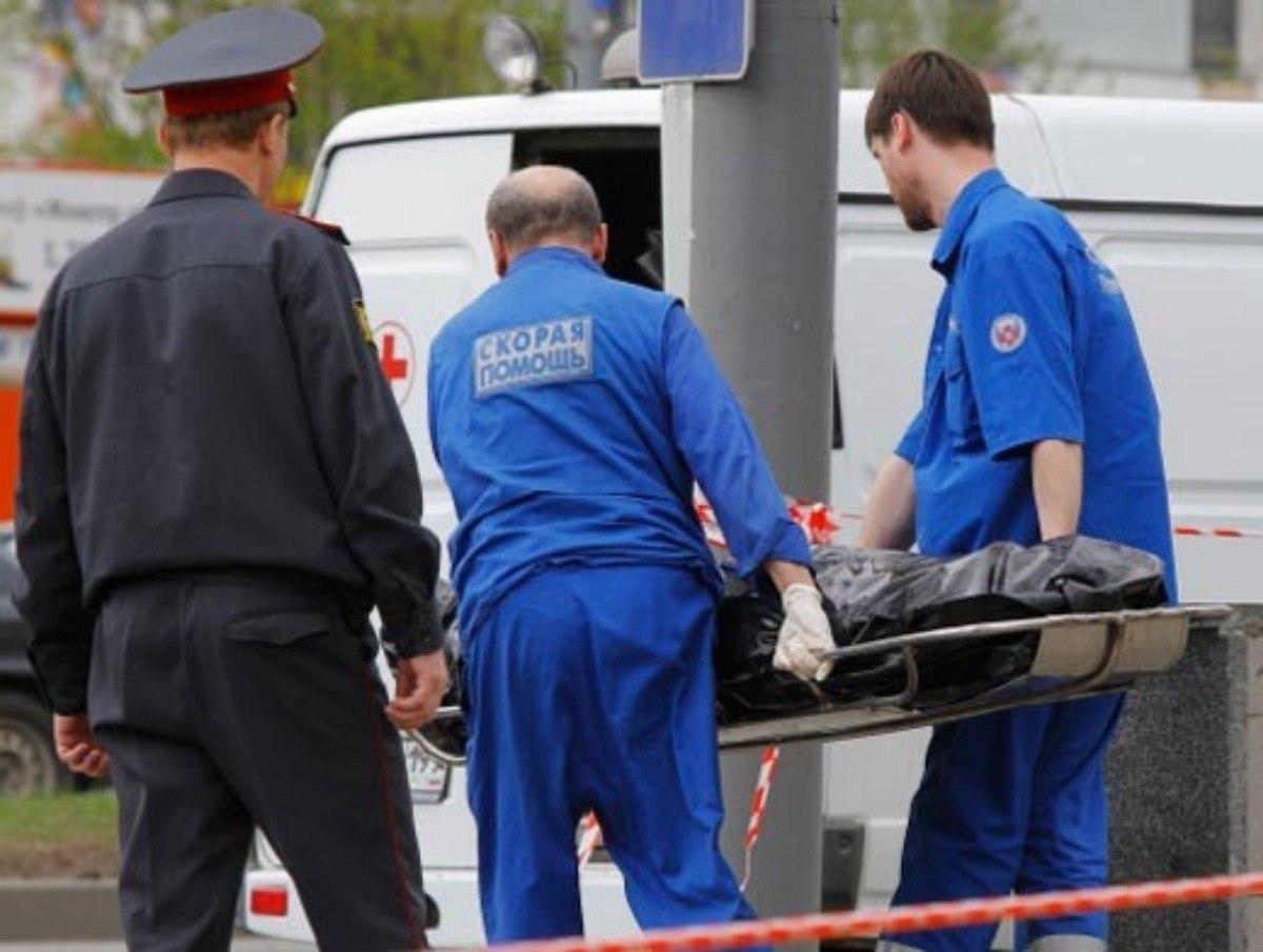 В Таганроге на территории «ТАНТК им. Г.М. Бериева» погиб рабочий