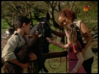 Грозовые камни / Thunderstone (3-й сезон, 5-я серия) (1999-2000) (фантастика, фэнтези, приключения, семейный)