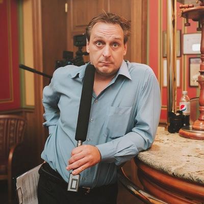 Михаил Санин