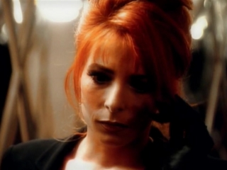 Mylene Farmer - California (Милен Фармер - Калифорния) HD