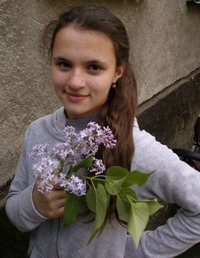 Виктория Плужникова