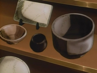 Detectiu Conan - 98 - L'assassinat de la casa dels ceramistes famosos (1ª part)