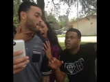 KingBach — Light skin selfie tutorial w/ Don Benjamin, Zac Mann, DeStorm, @JLo #SquintEyesBiteLips #ILuhYaPapi #KingBach #vine