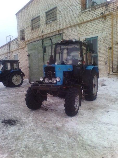 Продам: трактор Беларусь МТЗ 132Н, 2011 г. в., б/у в Твери.