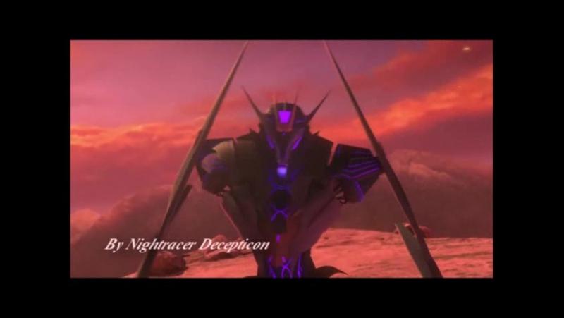 Transformers Prime [By Nightracer Decepticon]