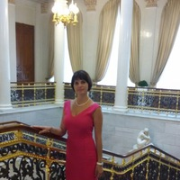 Аватар Ирины Жураковской