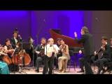Чимароза Сицилиана и аллегро из Концерта для гобоя с оркестром Дирижер Алексей Уткин Андрей Варламов (гобой)