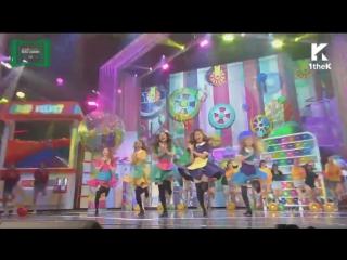 151107 Red Velvet - Dumb Dumb @ 2015 Melon Music Awards
