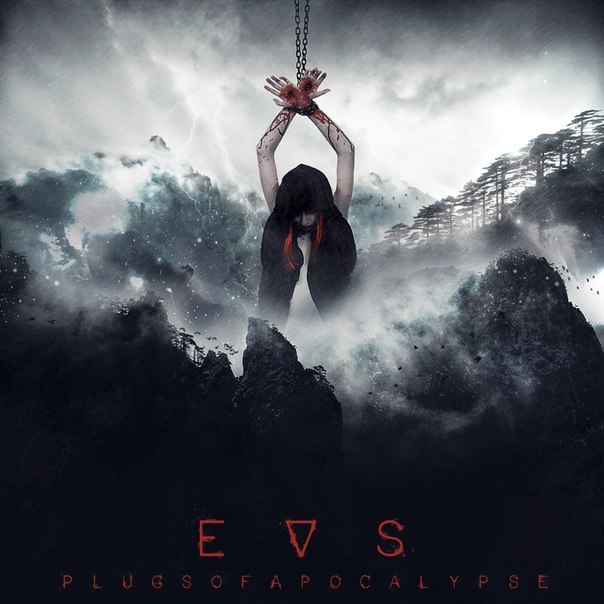 Plugs Of Apocalypse - EAS [EP] (2015)