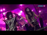 Kiss - Black Diamond (Santiago, Chile 2015)