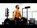 Dmitry Klokov CrossFit Tabata Part 1