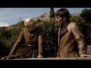 Игра Престолов 4 сезон — Смешные дубли со съёмок на русском
