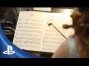 The Music Of Soul Sacrifice - Yasunori Mitsuda