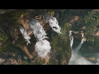 Rise of the Tomb Raider Прохождение игры (часть 2)
