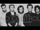 NO CONTROL UNOFFICIAL MUSIC VIDEO