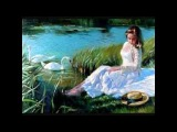 ДВОРОВЫЕ ПЕСНИ 60- Х---    ДЕВУШКА С ОЛЕНЬИМИ ГЛАЗАМИ