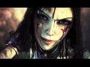 Alice Madness Returns Game Movie All Cutscenes 1080p HD