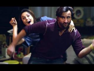 Happy Song Video | Happy Ending | Saif, Kareena, Govinda, Ileana, Preity