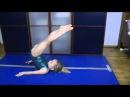 Спортивная гимнастика для начинающих  Обучение