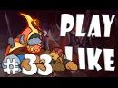 33 Play like Nyx Assassin (Dota 2 Animation)