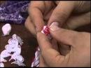 Mulher - 13/11/2012 - Valéria Soares - Bordado 1/2