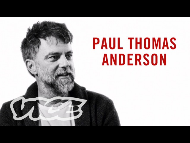 Director Paul Thomas Anderson Talks Inherent Vice