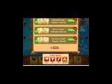 взлом игры Сокровища пиратов на деньги быстро и удобно для контакта и одноклассников