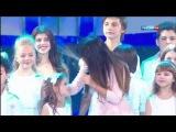 Ани Лорак - Снится сон (Песня Года 2014, от 02.01.2015, HD)