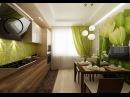 Интерьер кухни – интересные варианты дизайна Папа Карло Мебель на заказ в Йошкар-Оле